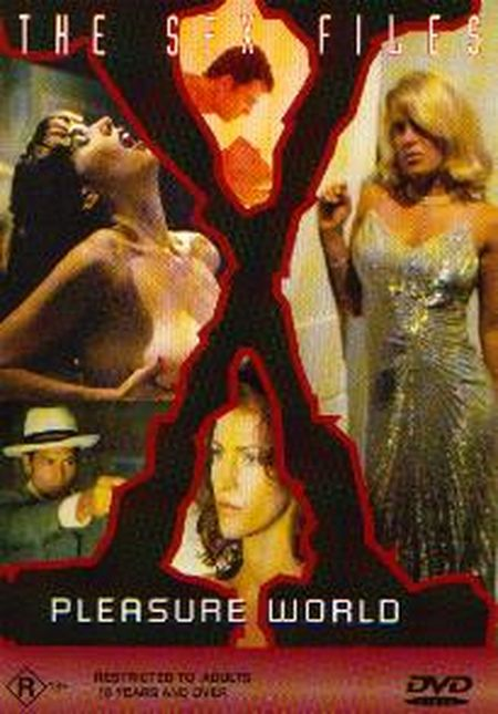 Sex Files: Pleasure World movie