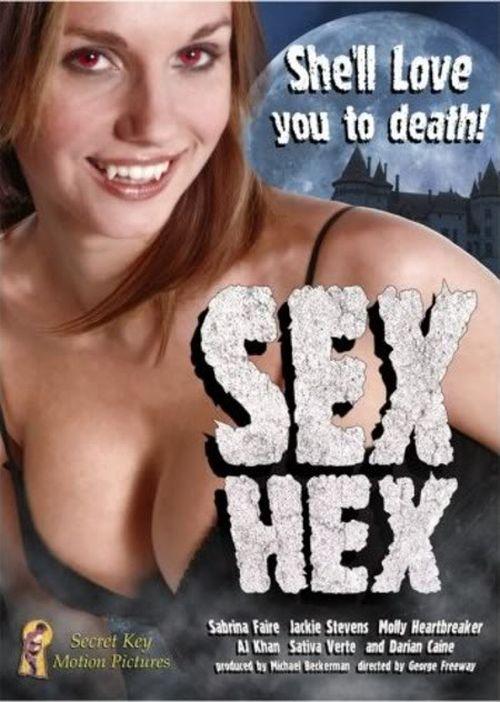 Sex Hex movie