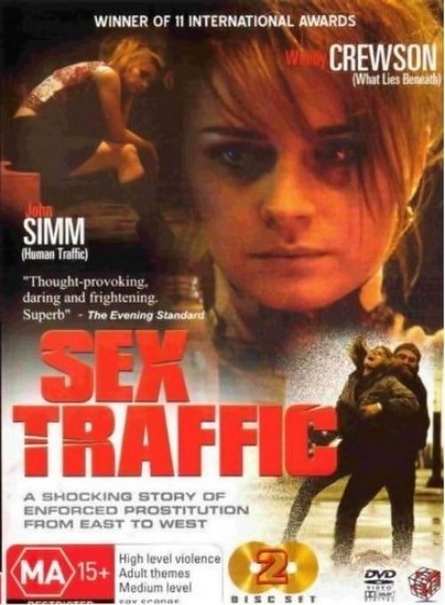 Sex Traffic movie