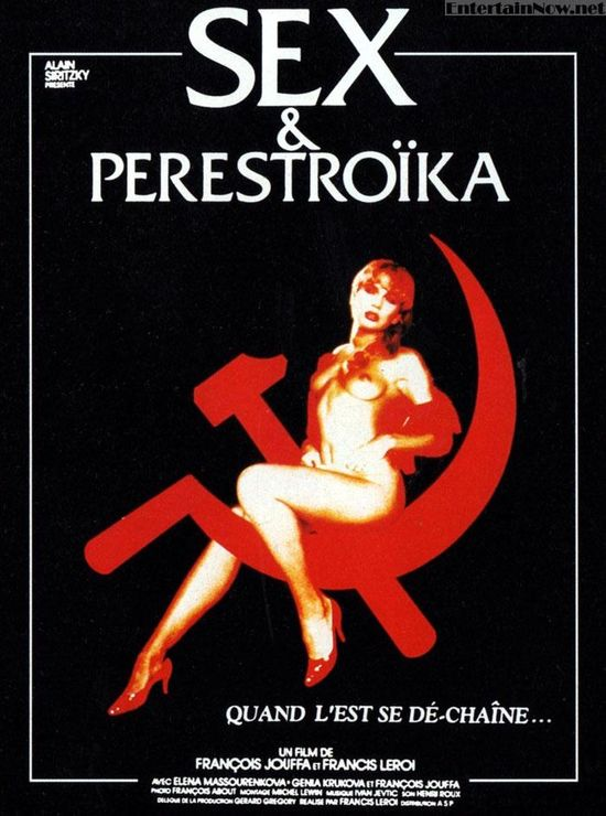 Sex et Perestroika movie