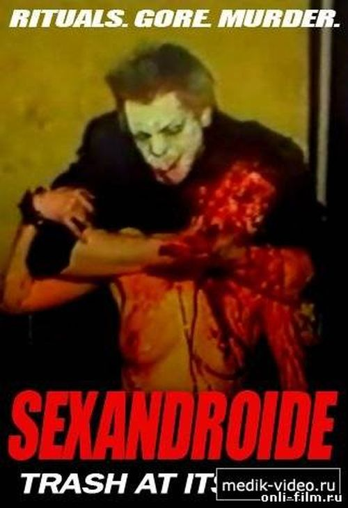 Sexandroide movie