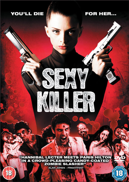 Sexy Killer You'll Die for Her movie