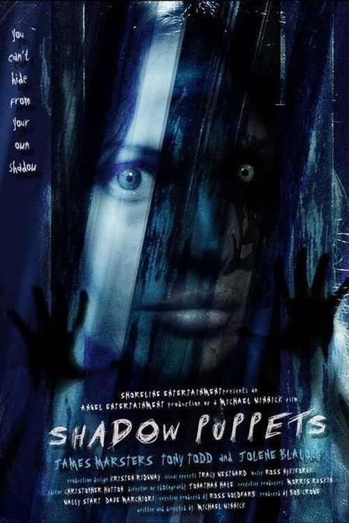 Shadow Puppets movie