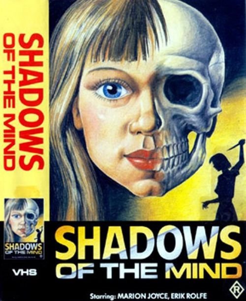 Shadows Of The Mind movie