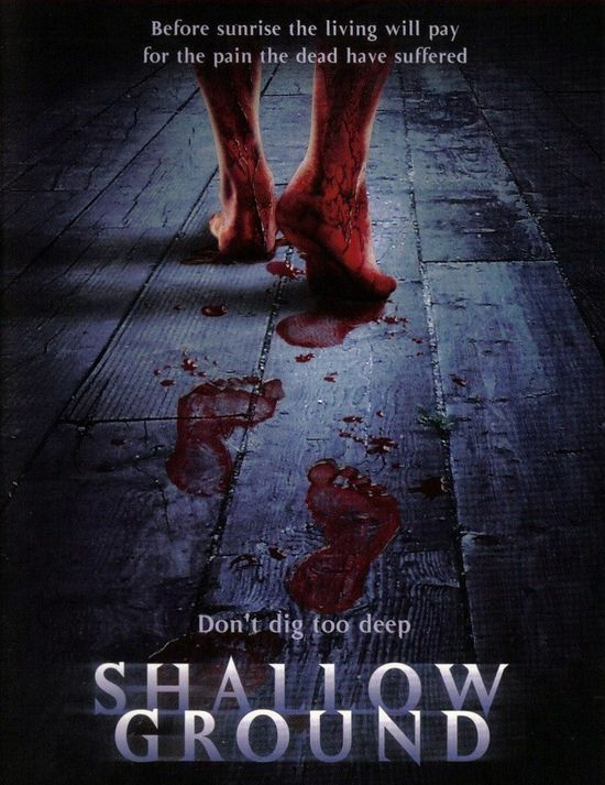 Shallow Ground movie