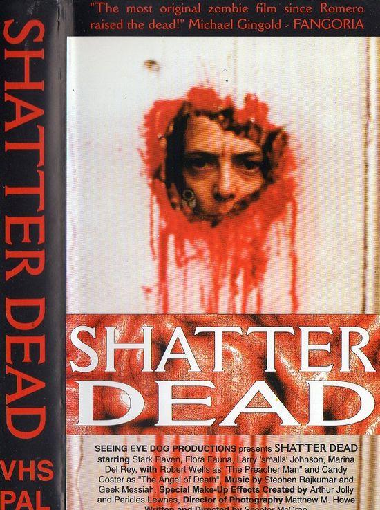 Shatter Dead movie