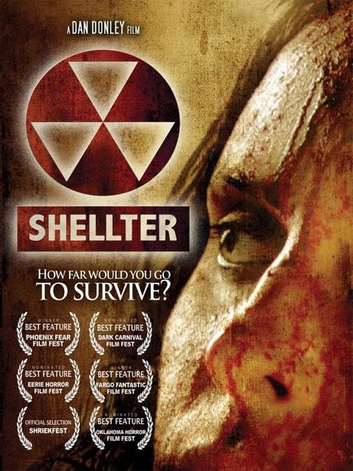 Shellter  movie