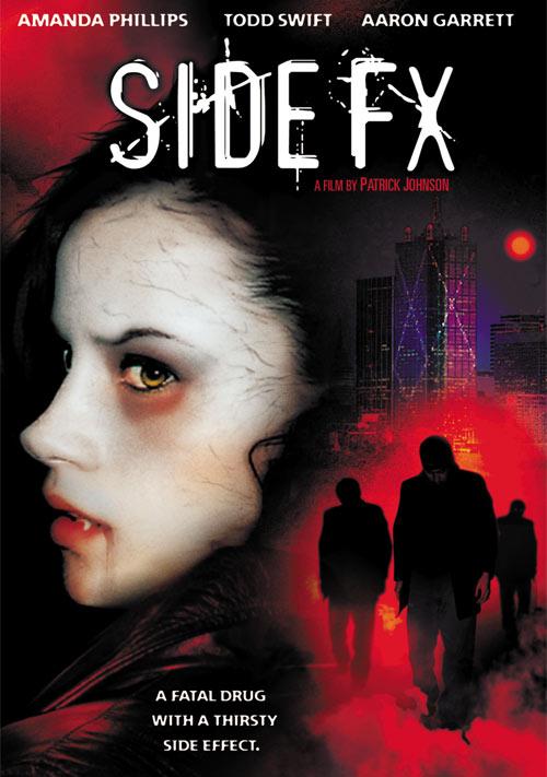 SideFX movie