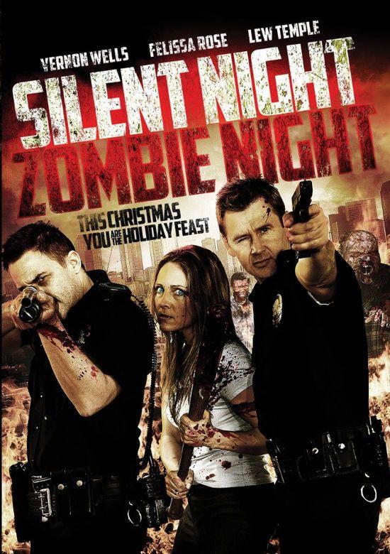 Silent Night, Zombie Night movie