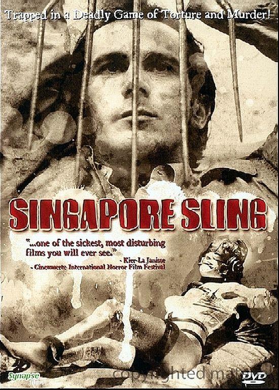 Singapore Sling movie