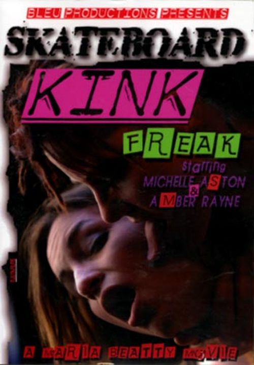 Skateboard Kink Freak movie