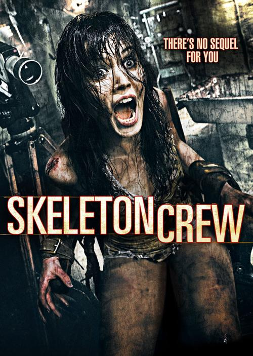 Skeleton Crew movie