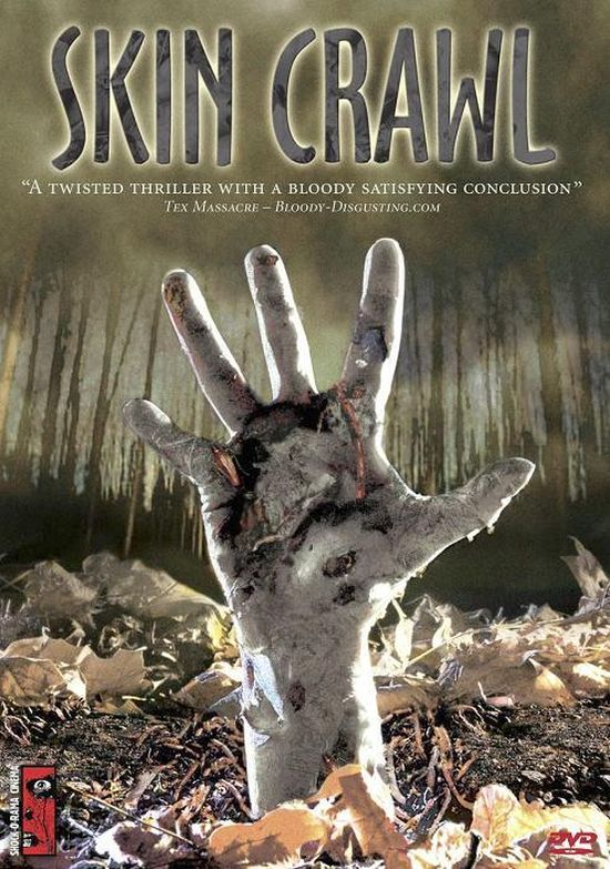 Skin Crawl movie