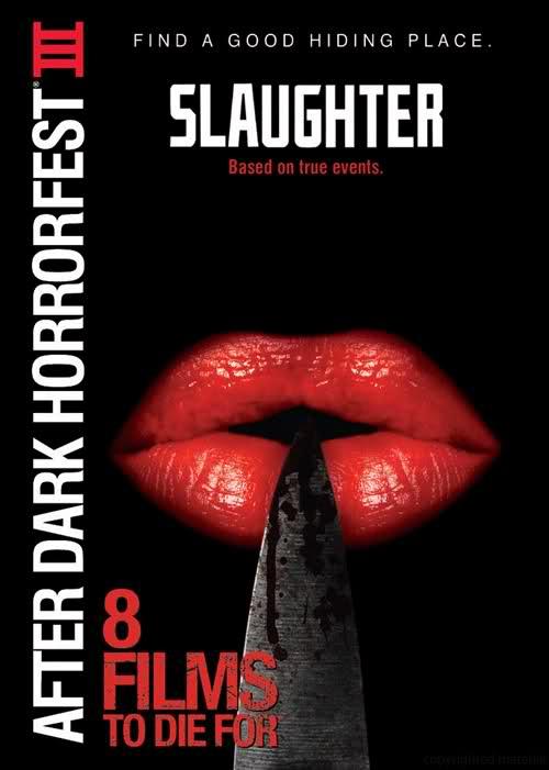 Slaughter movie