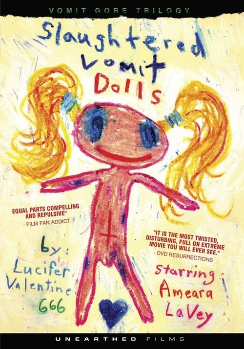 Slaughtered Vomit Dolls movie
