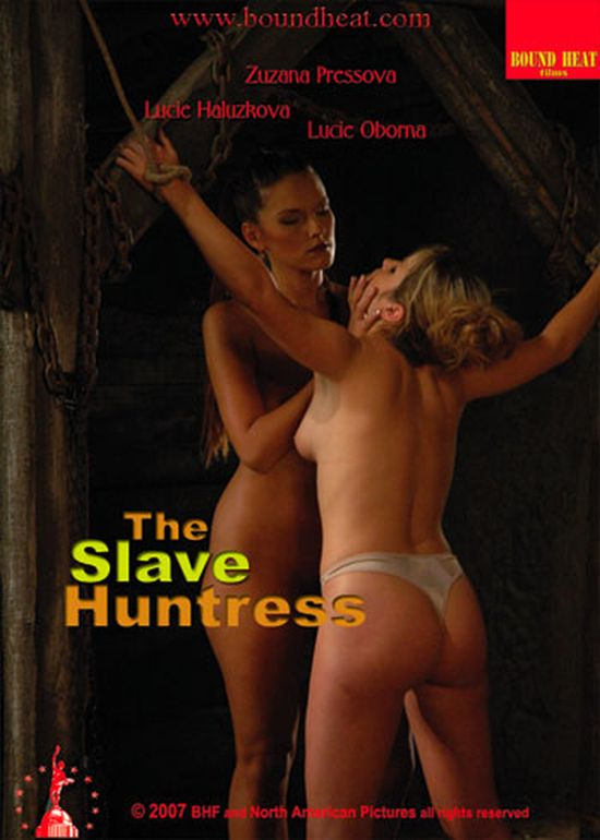 The Slave Huntress movie
