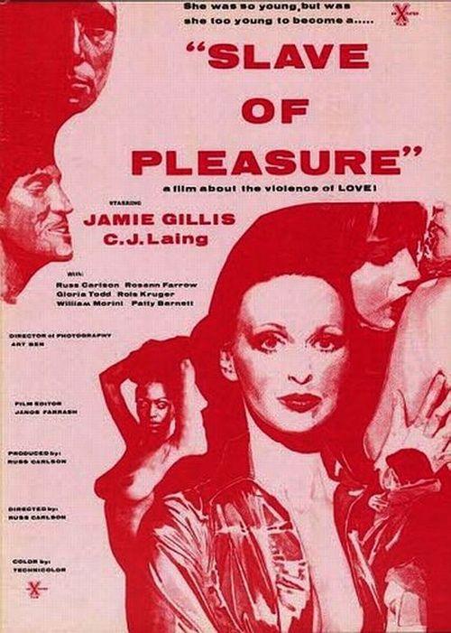 Slave of Pleasure movie