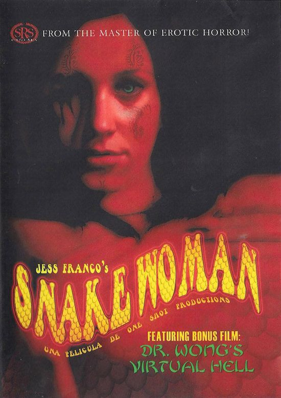 Snakewoman movie