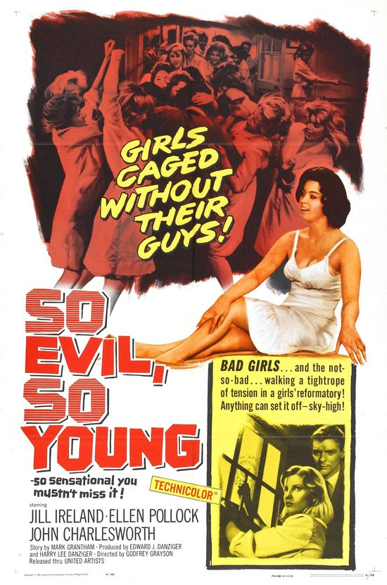 So Evil So Young movie