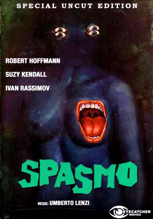 Spasmo movie