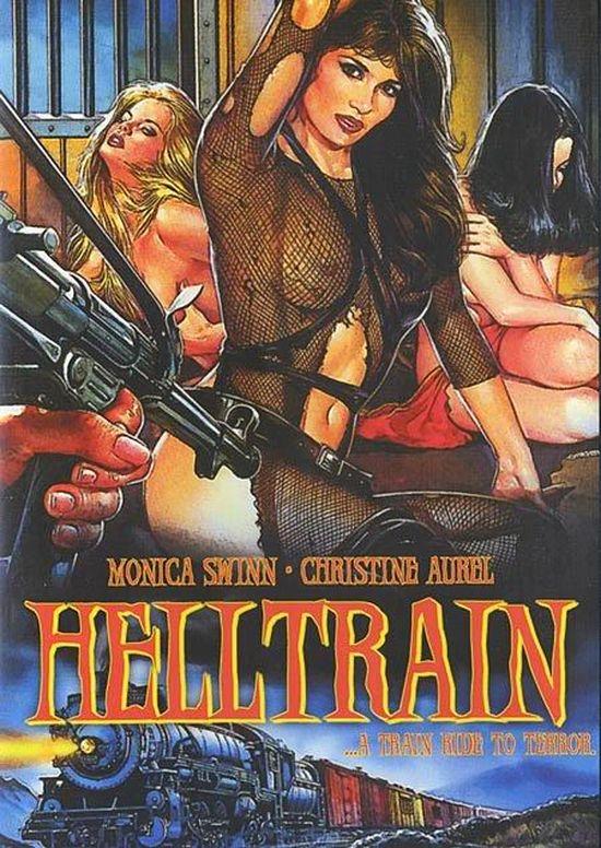 Helltrain movie