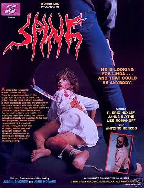 Spine movie