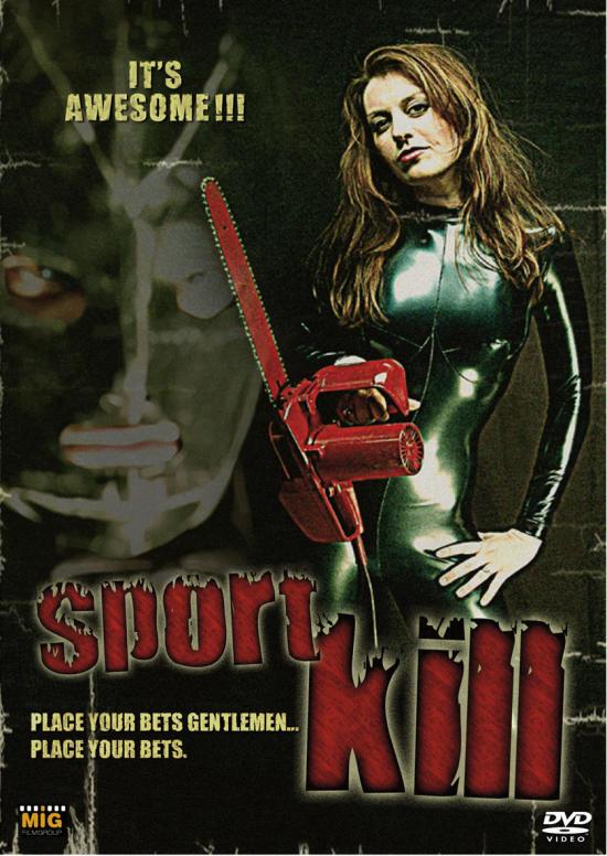 Sportkill movie