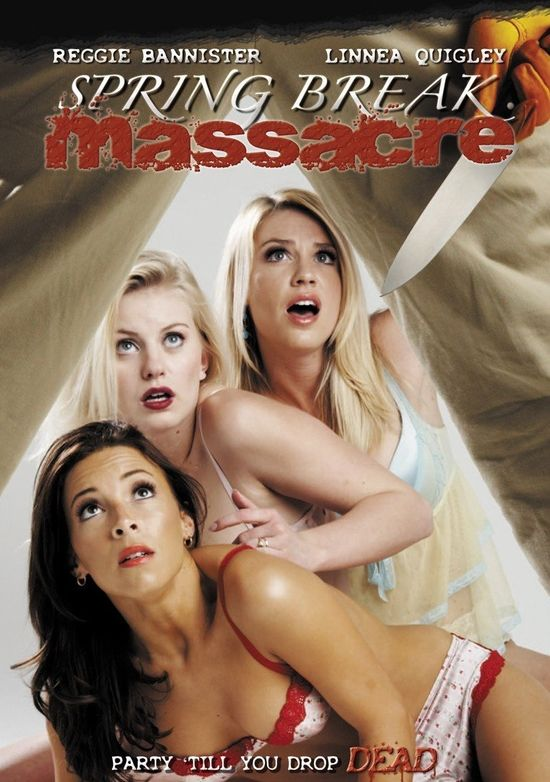 Spring Break Massacre movie