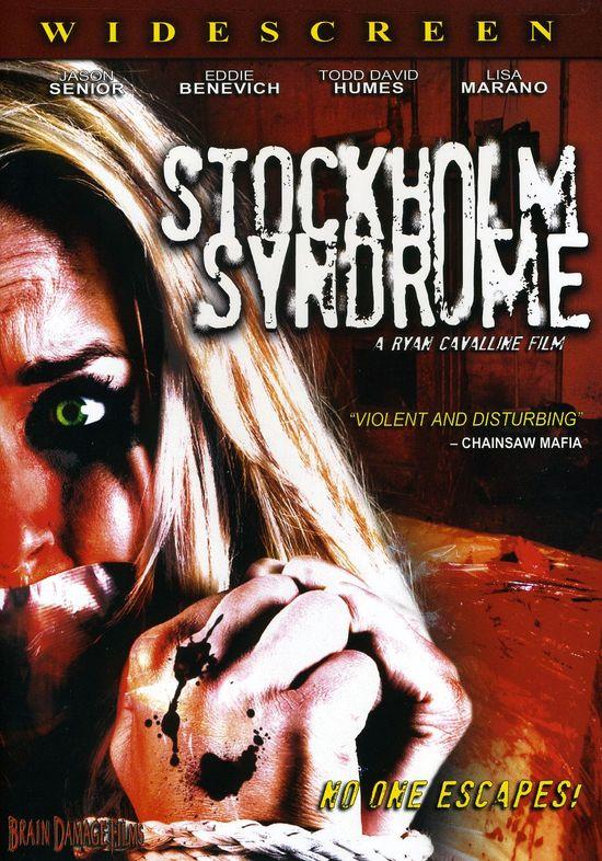 Stockholm Syndrome movie