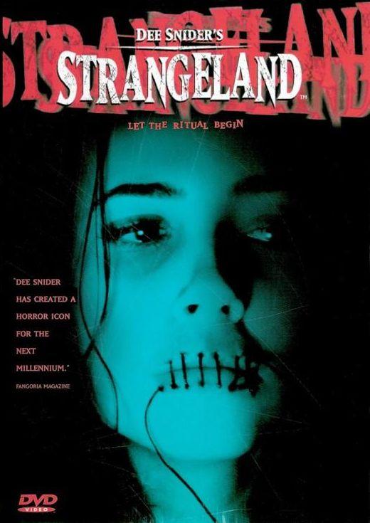Strangeland movie