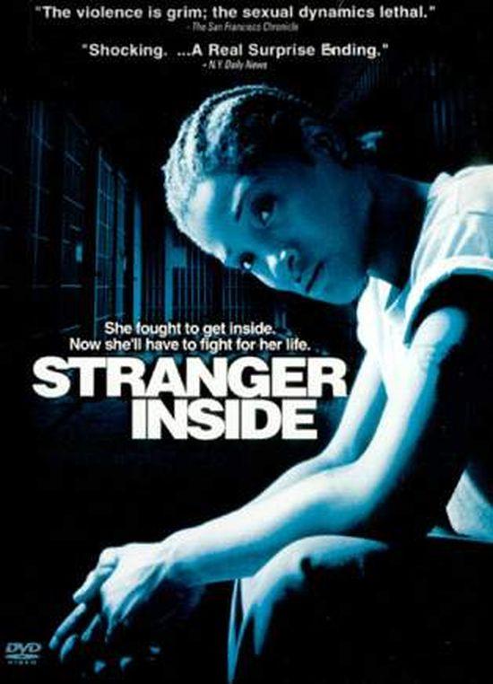 Stranger Inside movie