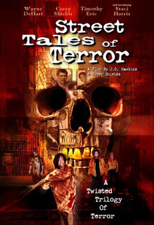 Street Tales of Terror  movie