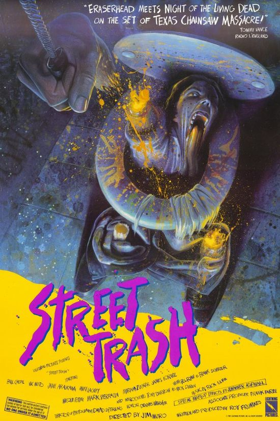 Street Trash movie