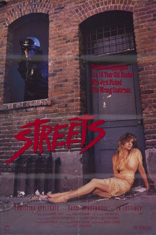 Streets movie