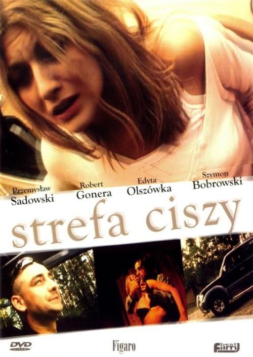 Strefa Ciszy movie