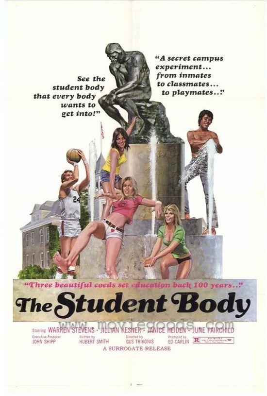 Student Body movie