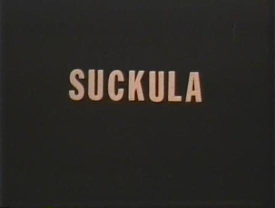 Suckula movie