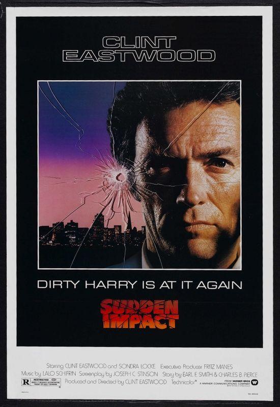 Sudden Impact movie