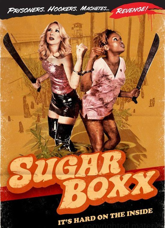 Sugar Boxx movie