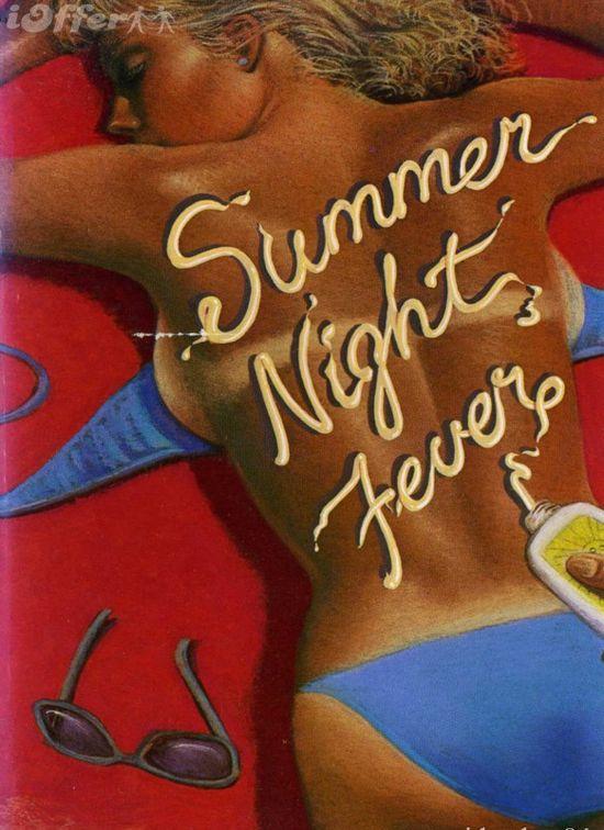 Summer Night Fever movie