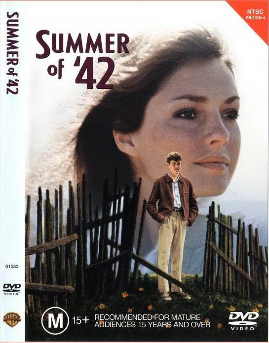 Summer of '42 movie
