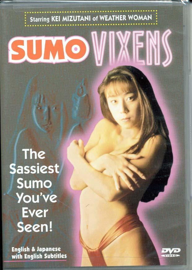 Sumo Vixens movie