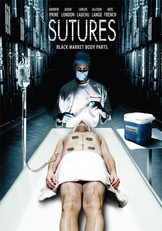 Sutures movie