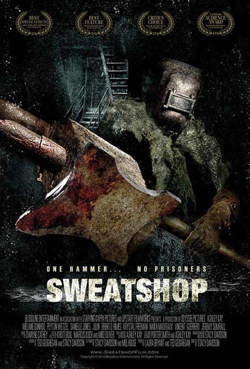 Sweatshop movie