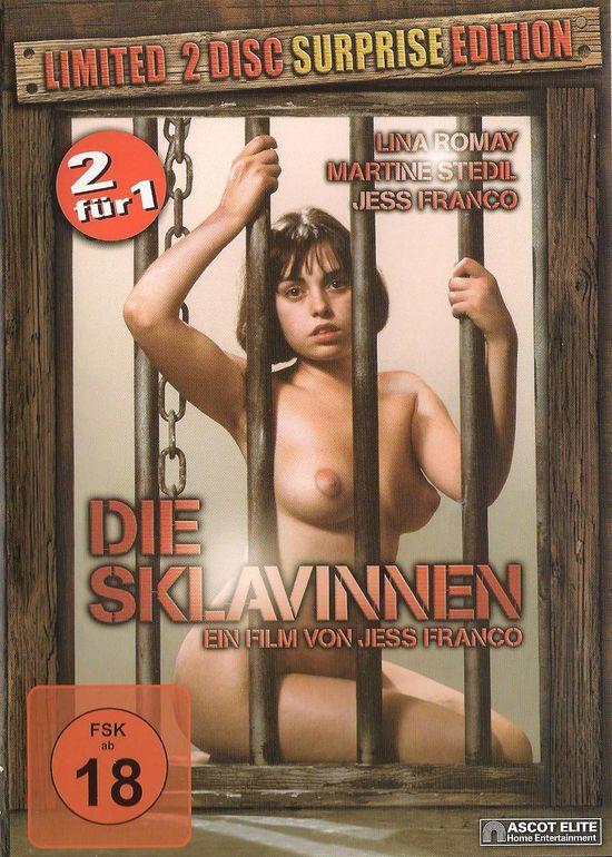 Swedish Nympho Slaves movie