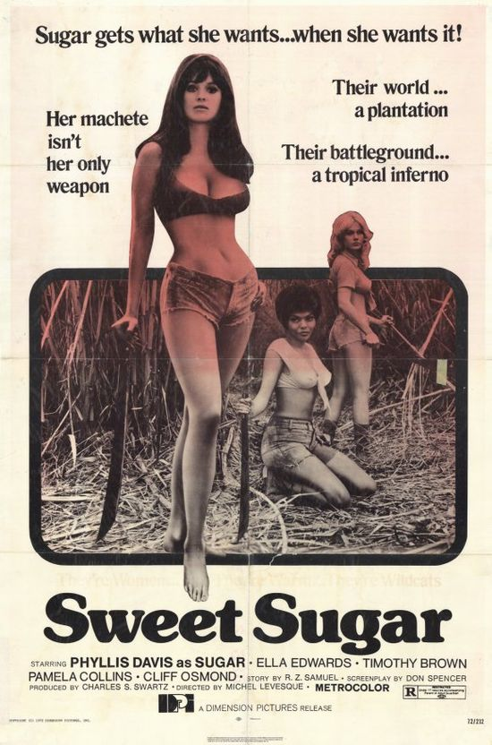 Sweet Sugar movie