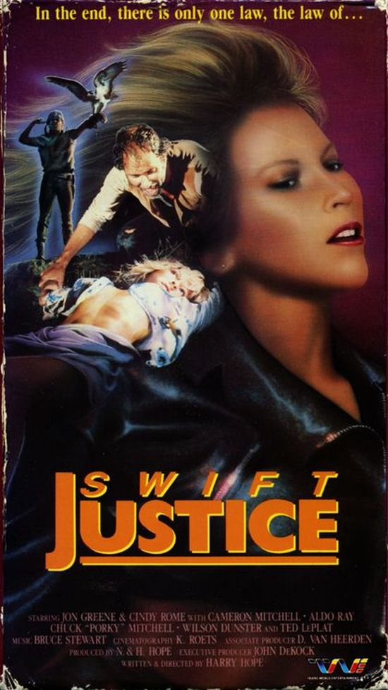 Swift Justice movie