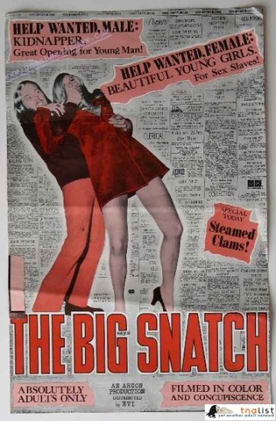 Big Snatch movie