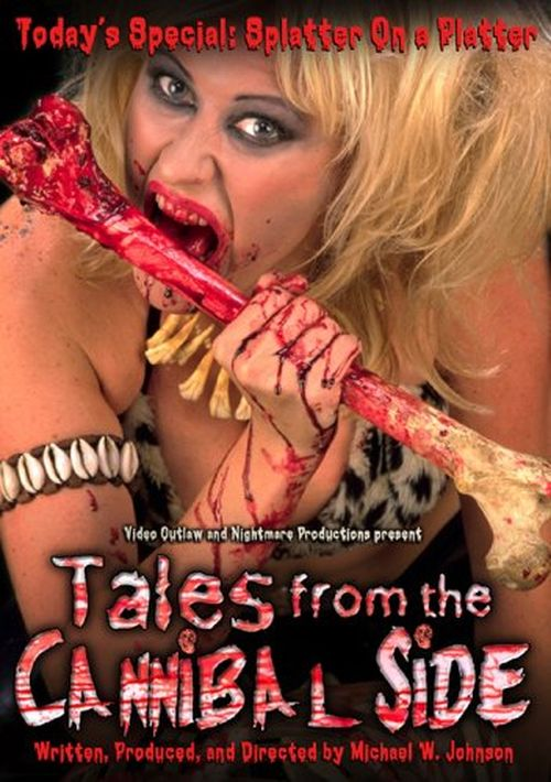 Tales from the Cannibal Side movie