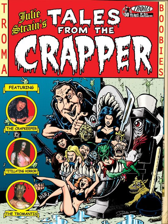 Tales from the Crapper movie